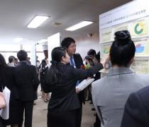 10月9日(日)に第33回ナカジマグループ学術研究会が行われました。